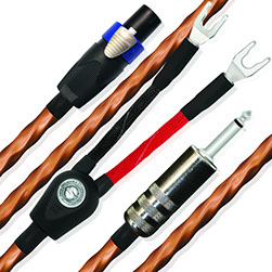 best speaker cable, recording, stage, patch, speakOn, quarter inch, mastering, intense tone